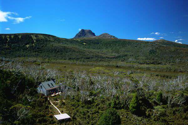 Overland Track with Ric Charlesworth