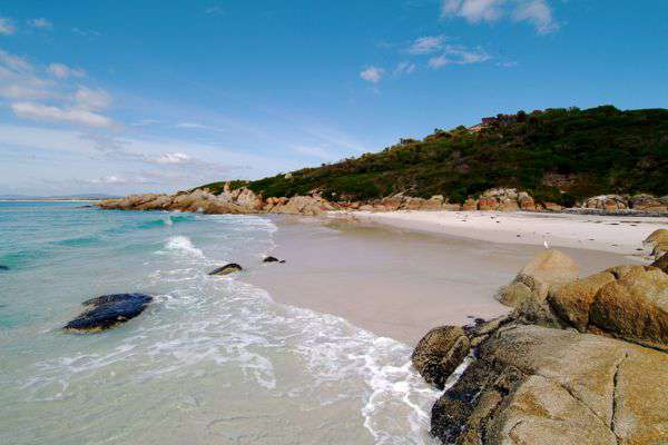 Bay of Fires Lodge 'Drawing' Retreat